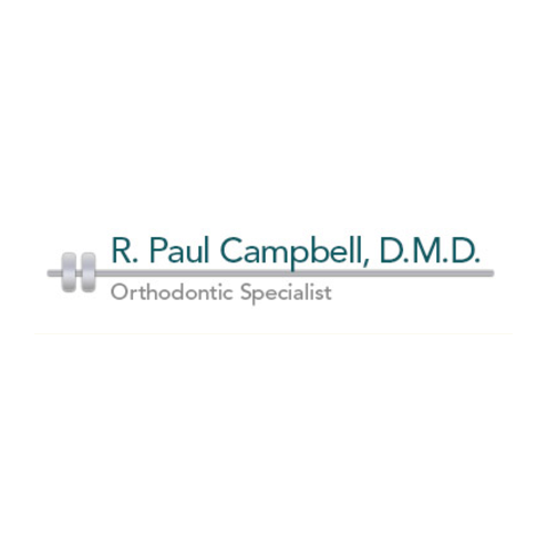R Paul Campbell DMD