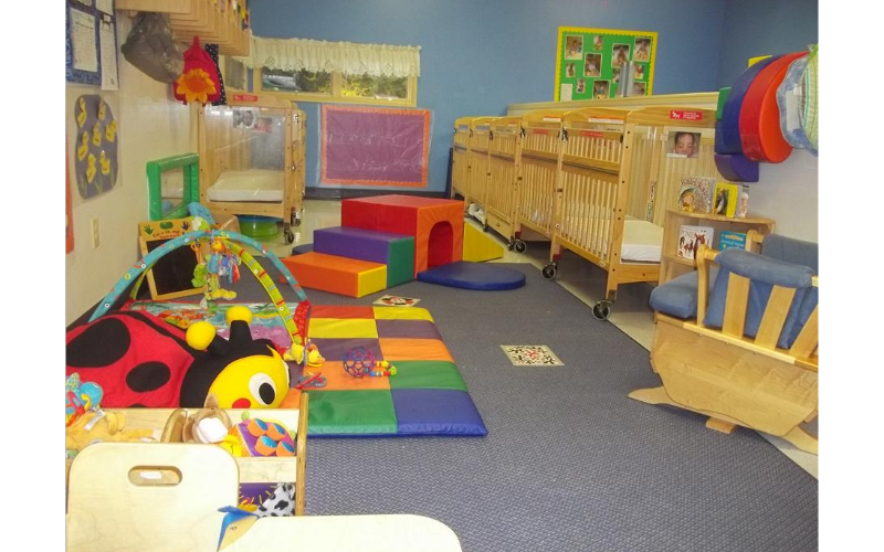 State College KinderCare image 2