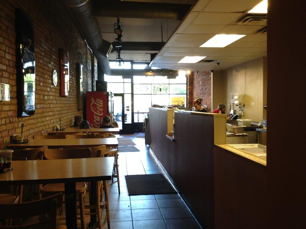 Saigon Uptown Restaurant Lyndale Avenue South Minneapolis Mn