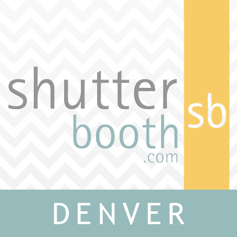 ShutterBooth Denver Photo Booth