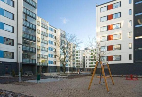 hotelli maininki Vantaa