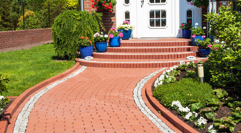 Advanced Hardscaping & Landscaping image 1