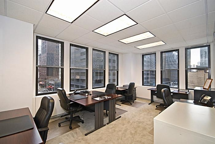 NYC Office Suites 708 image 8