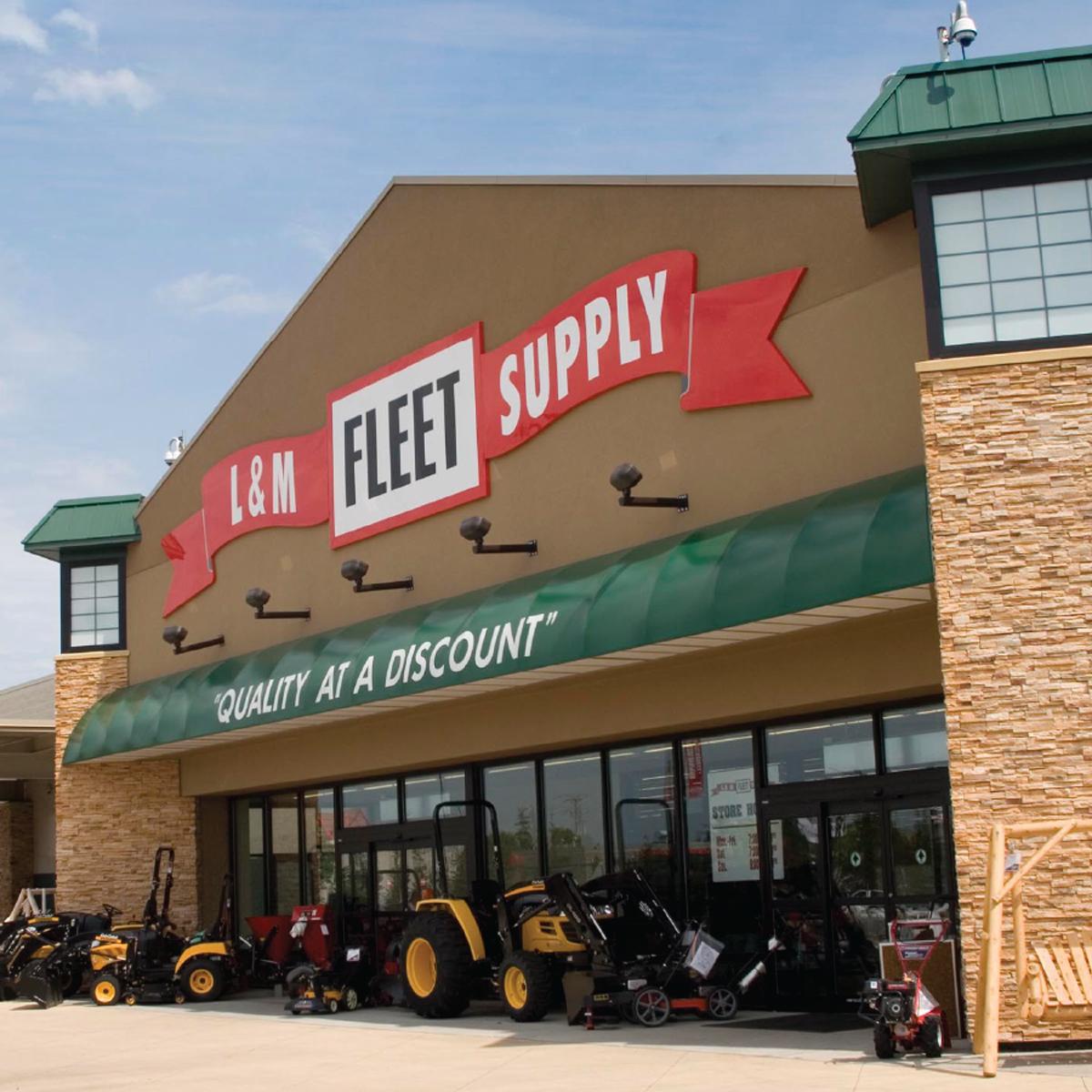 L&M Fleet Supply image 0
