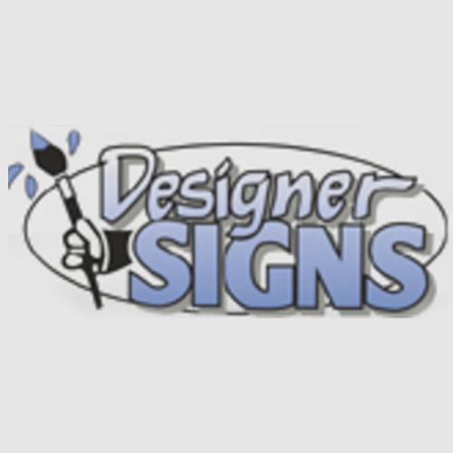 Designer Signs image 10