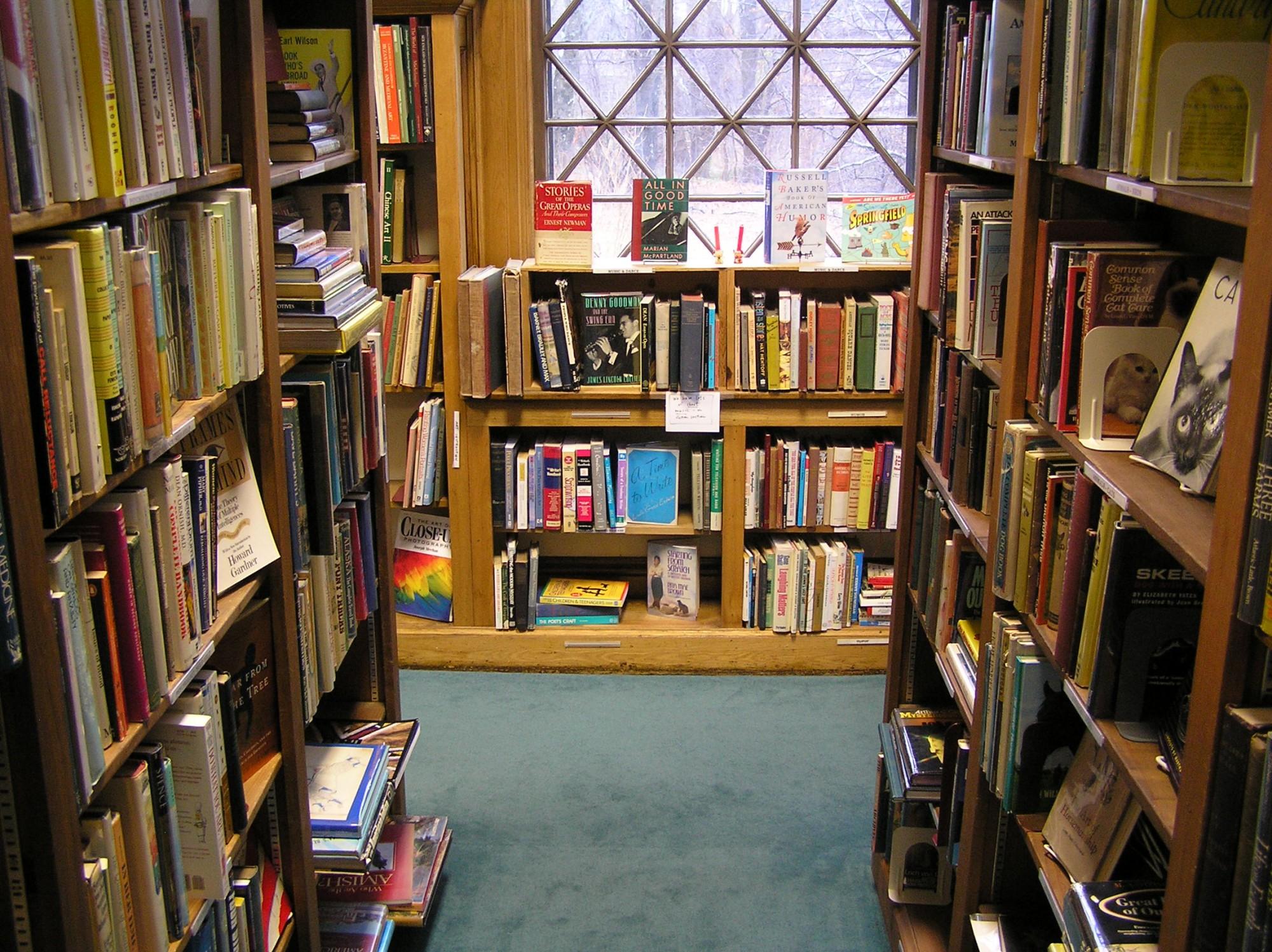 Heritage Books image 0