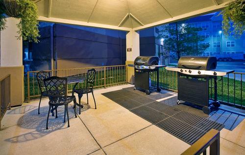 Candlewood Suites St. Louis image 1