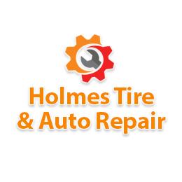 Holmes Tire & Auto Repair