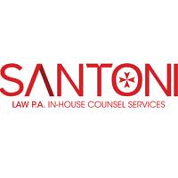 Santoni Law, P.A.