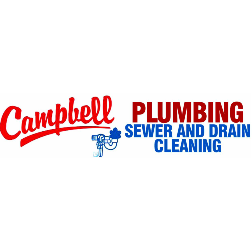 Campbell Plumbing and Drain Cleaning