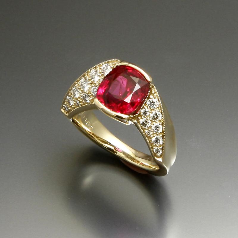 Trios Studio: Fine Jewelry & Custom Design In Lake Oswego
