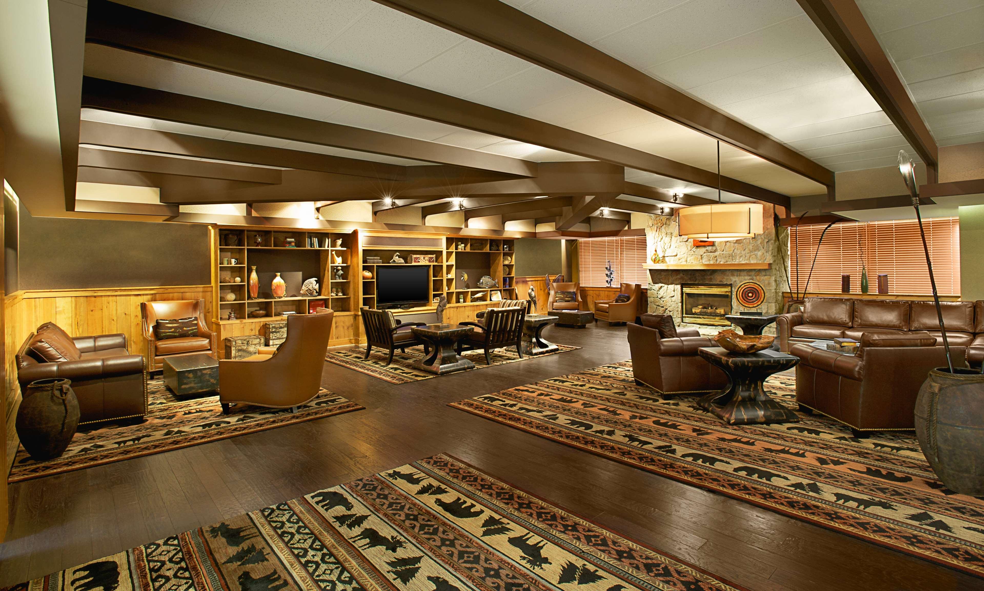 Sheraton Anchorage Hotel & Spa image 9
