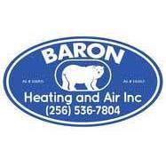 Baron Heating and Air Inc