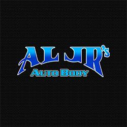 Al Jrs Auto body image 0