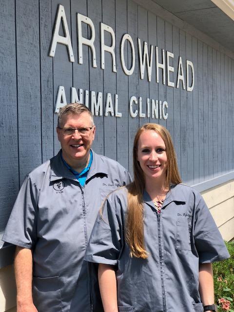 Arrowhead Animal Clinic in Wellington, KS, photo #4