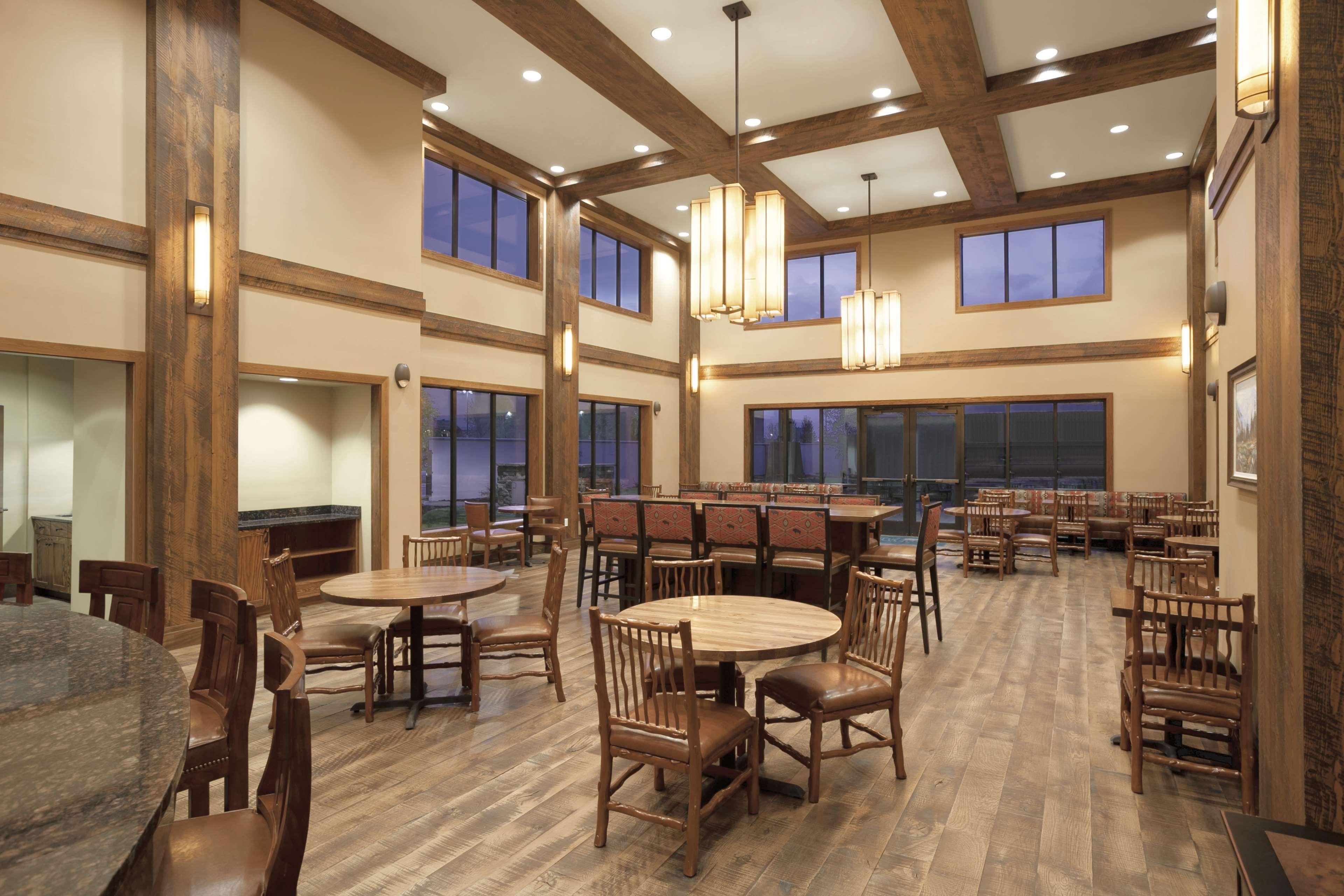 Homewood Suites by Hilton Kalispell, MT image 5