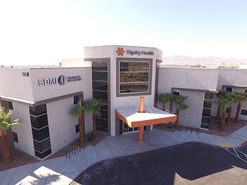 Dignity Health Medical Group - Pavilion - Henderson, NV image 0