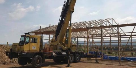 N K Snyder Construction Inc. image 0