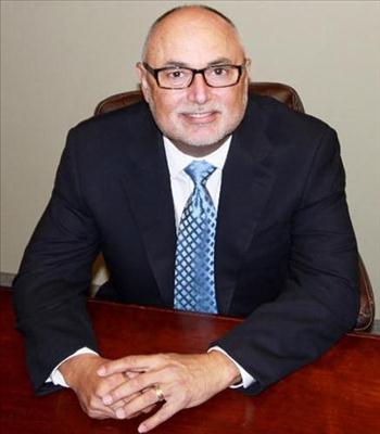 Allstate Insurance: Russ George