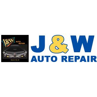 J &W Auto Repair
