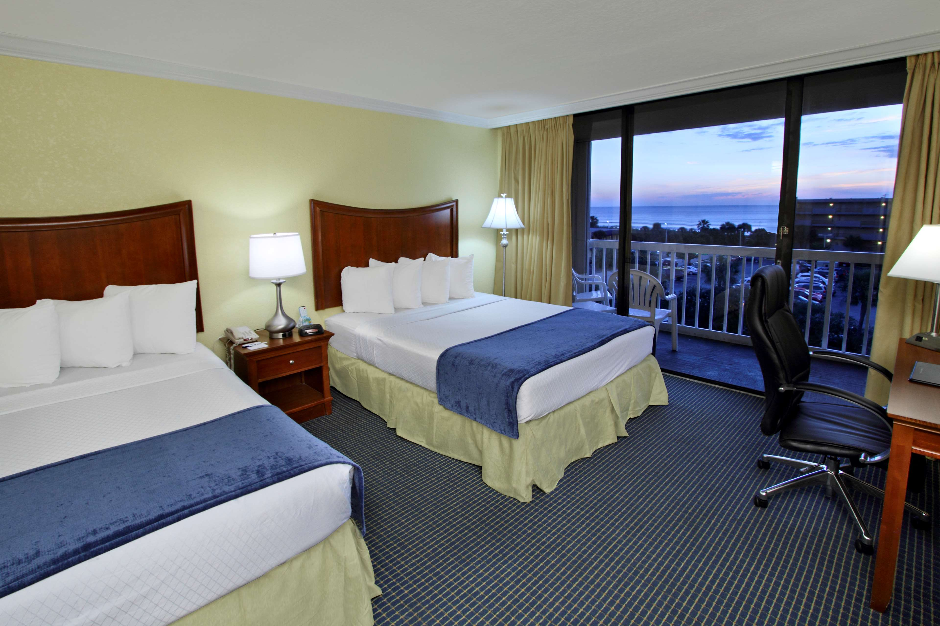 Best Western Cocoa Beach Hotel & Suites image 28