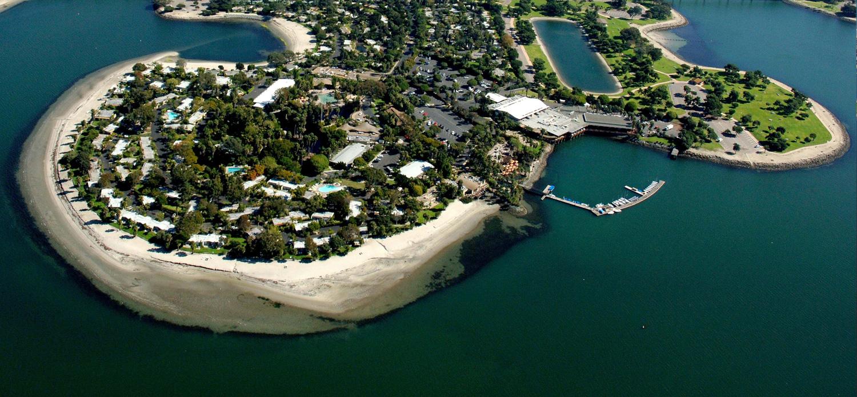 Paradise Point Resort & Spa, A Destination Hotel image 2