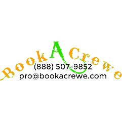BookACrewe
