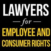 Lawyers for Employee and Consumer Rights APC image 0