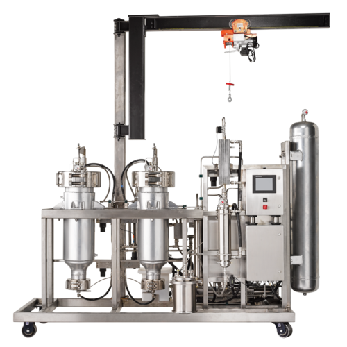 Isolate Extraction Systems, Inc image 1