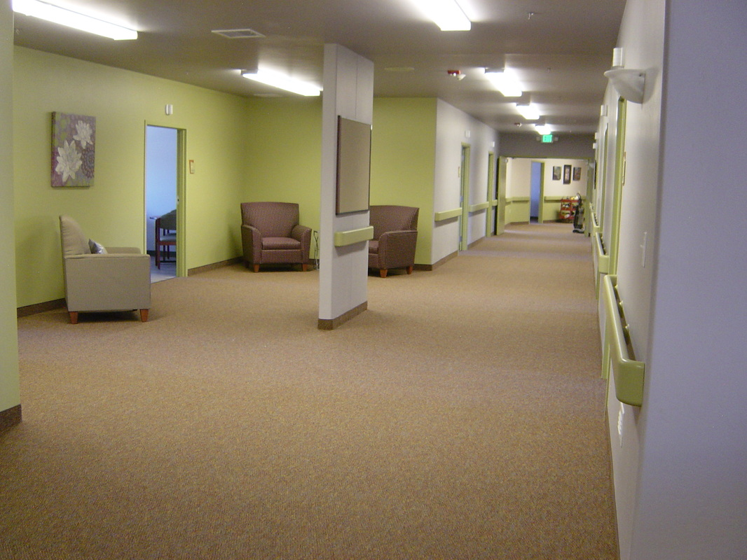 Cottonwood Inn Rehabilitation and Extended Care Center image 18