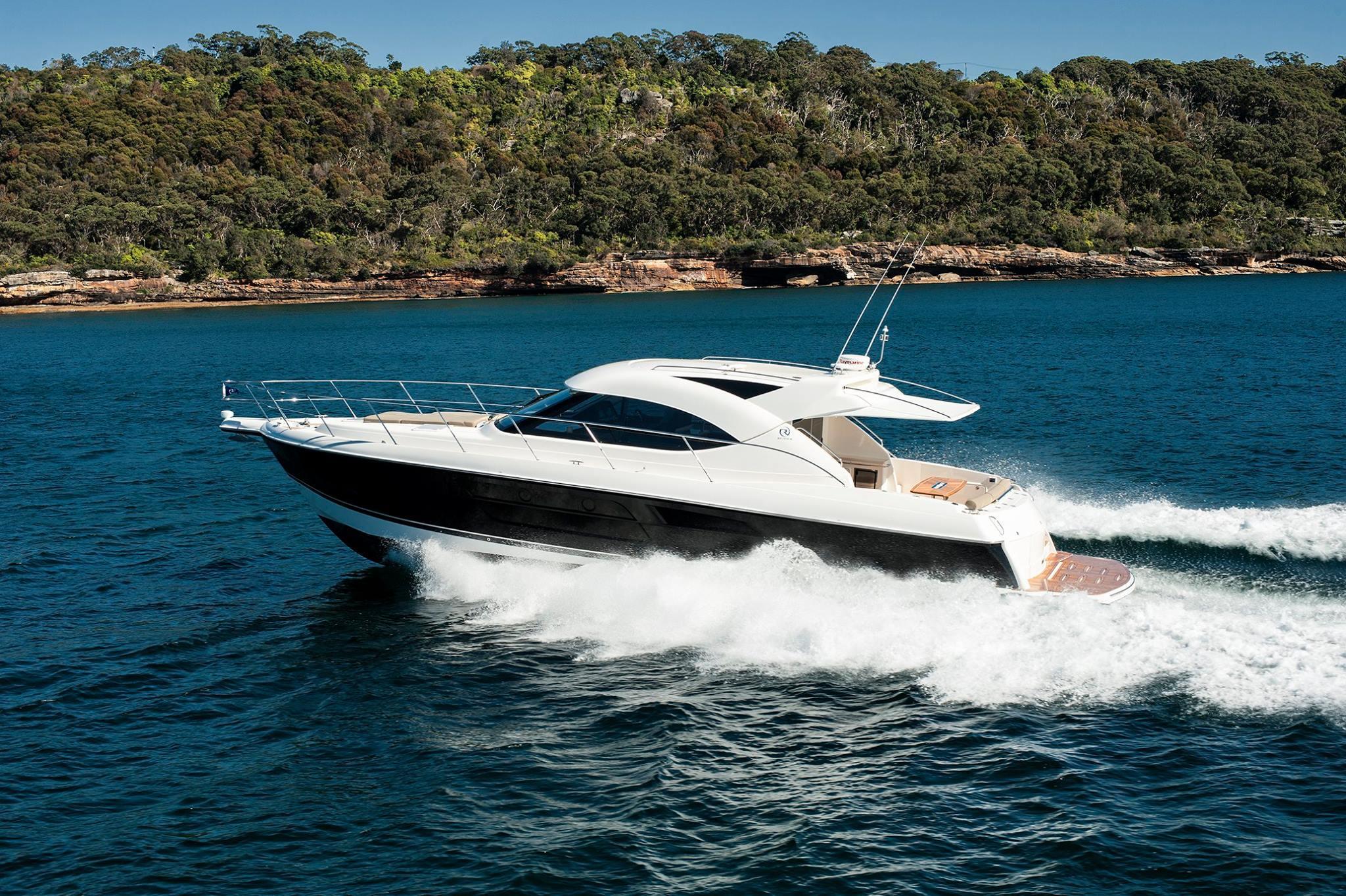 Grande Yachts image 2