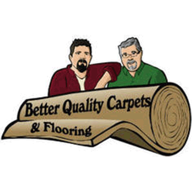Better Quality Carpets