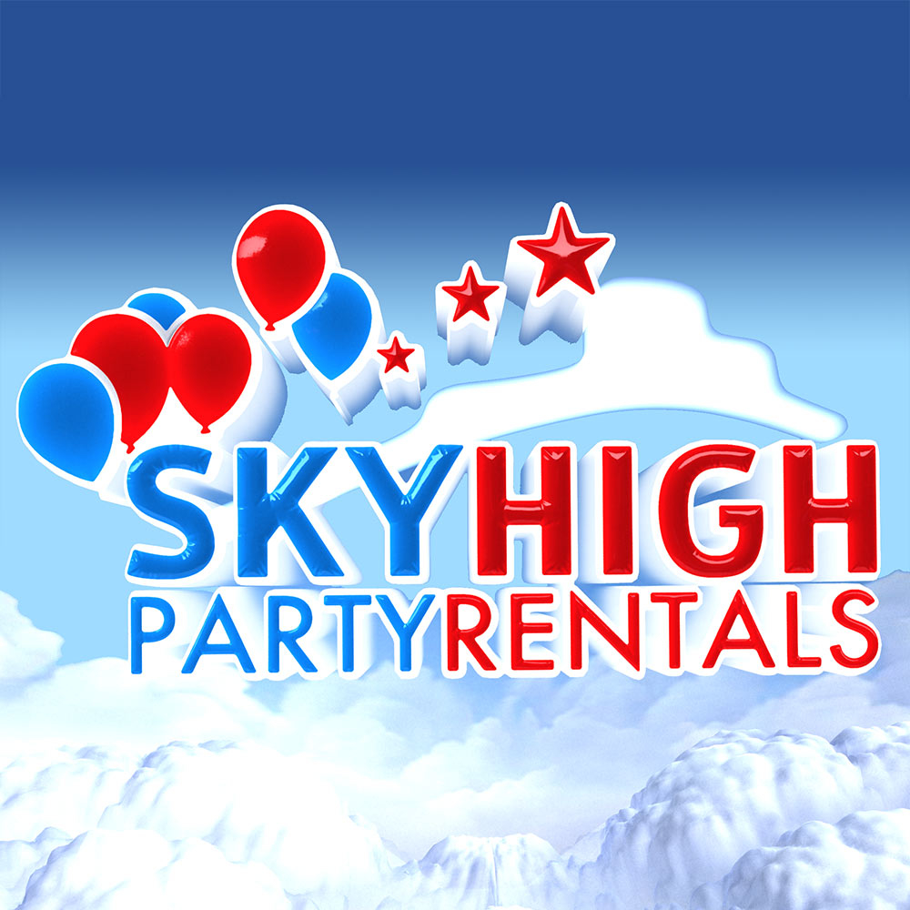 Sky High Party Rentals - Houston, TX - Party & Event Planning