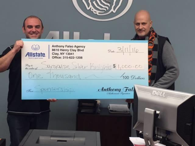 Anthony Falso: Allstate Insurance image 9
