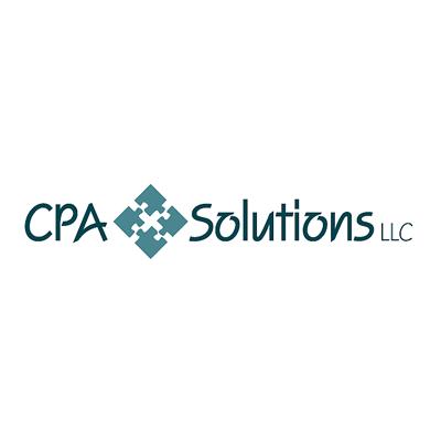 CPA Solutions, LLC