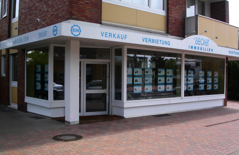 Dirk Becker Immobilien in Meerbusch
