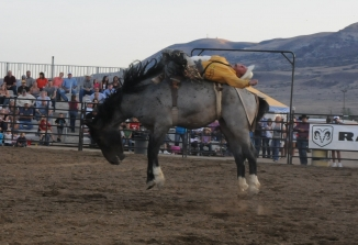 Red Desert Roundup Rodeo image 0