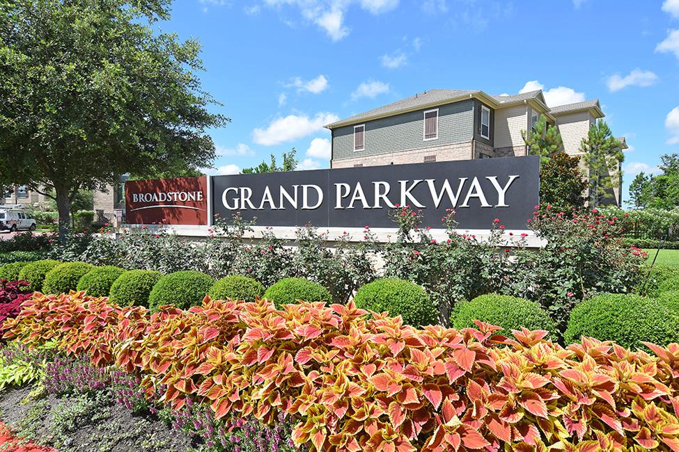 Broadstone Grand Parkway image 0