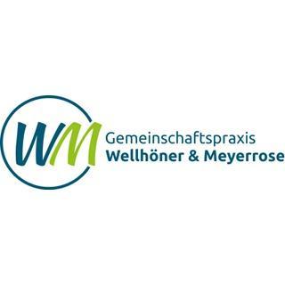 Logo von Hausärztliche Gemeinschaftspraxis Dr. Wellhöner & Dr. Meyerrose