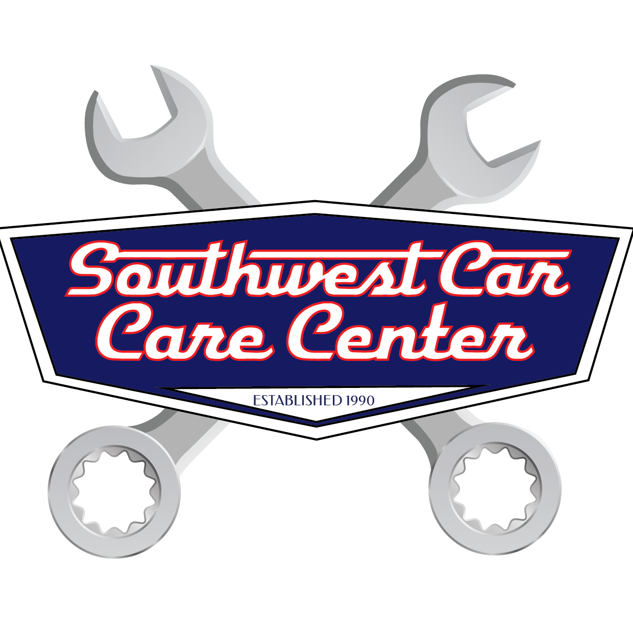 Southwest Car Care Center in Katy, TX, photo #1