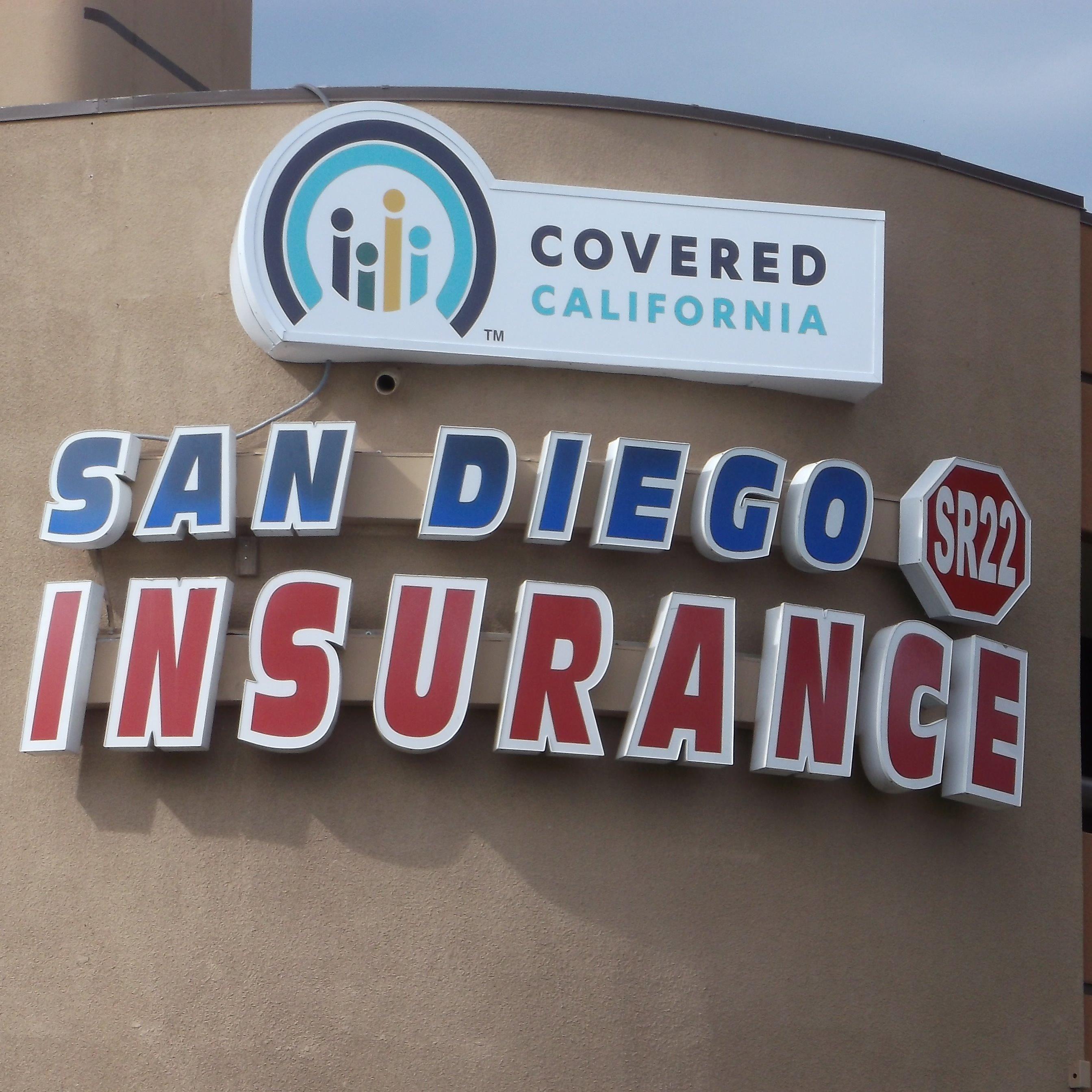 San Diego Insurance