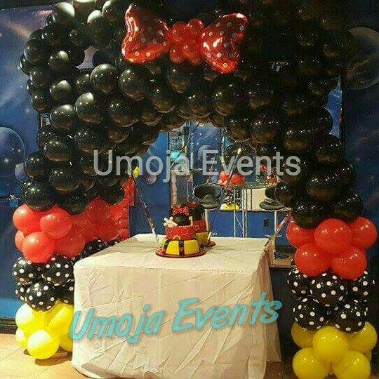 Balloon Sculptures Event Planning Birthday Parties Brooklyn NY