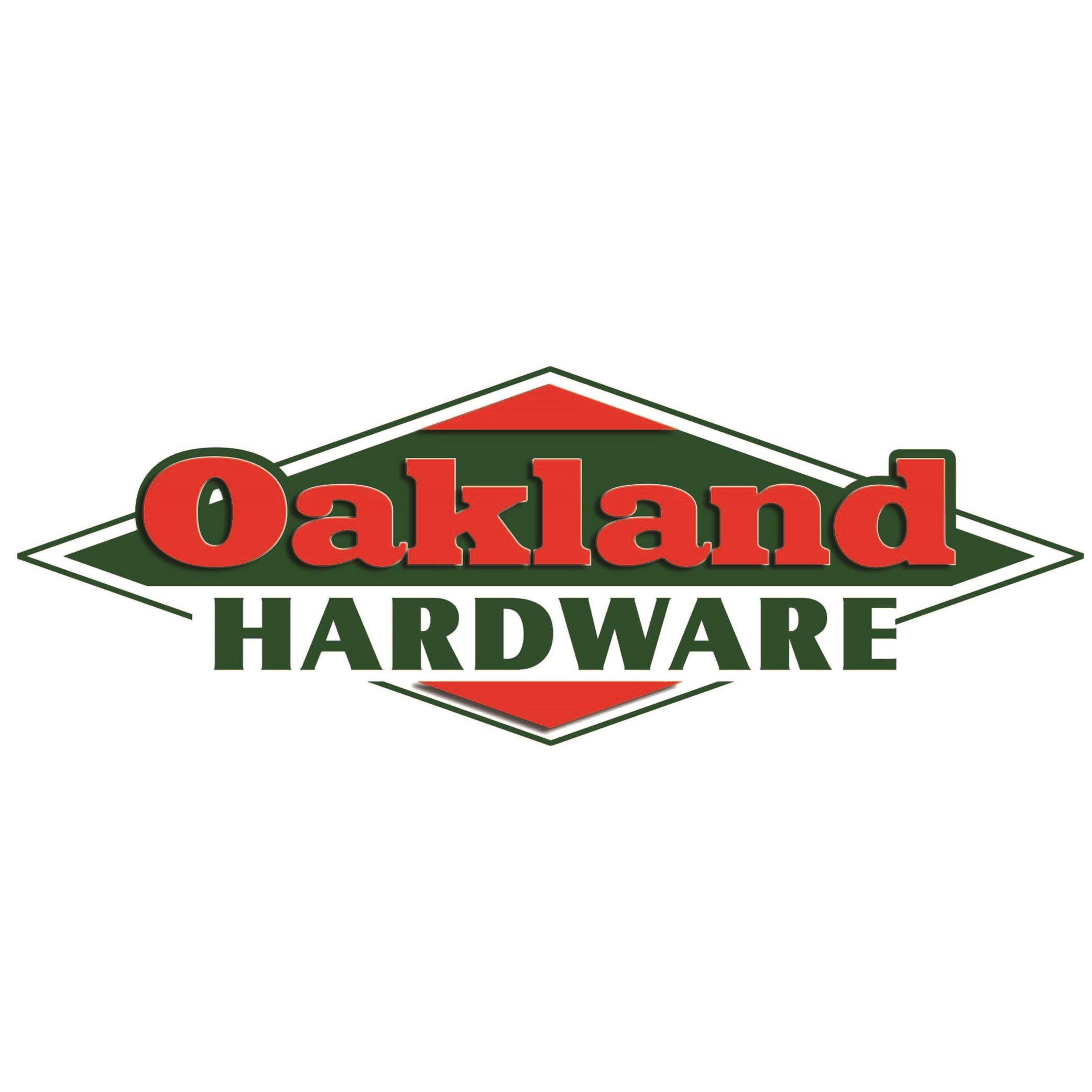 Oakland Hardware