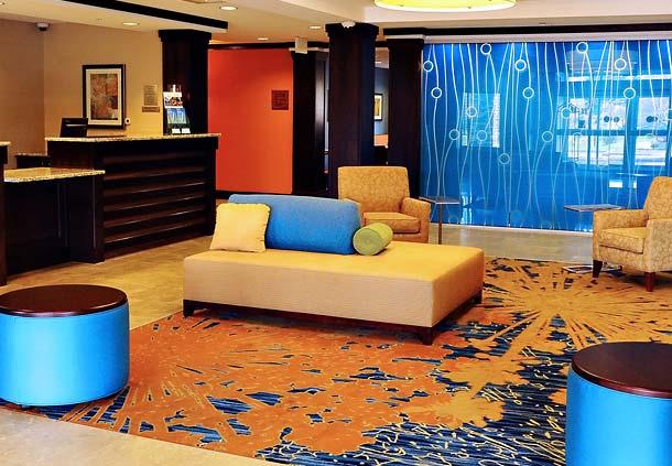 Fairfield Inn & Suites by Marriott Slippery Rock image 10