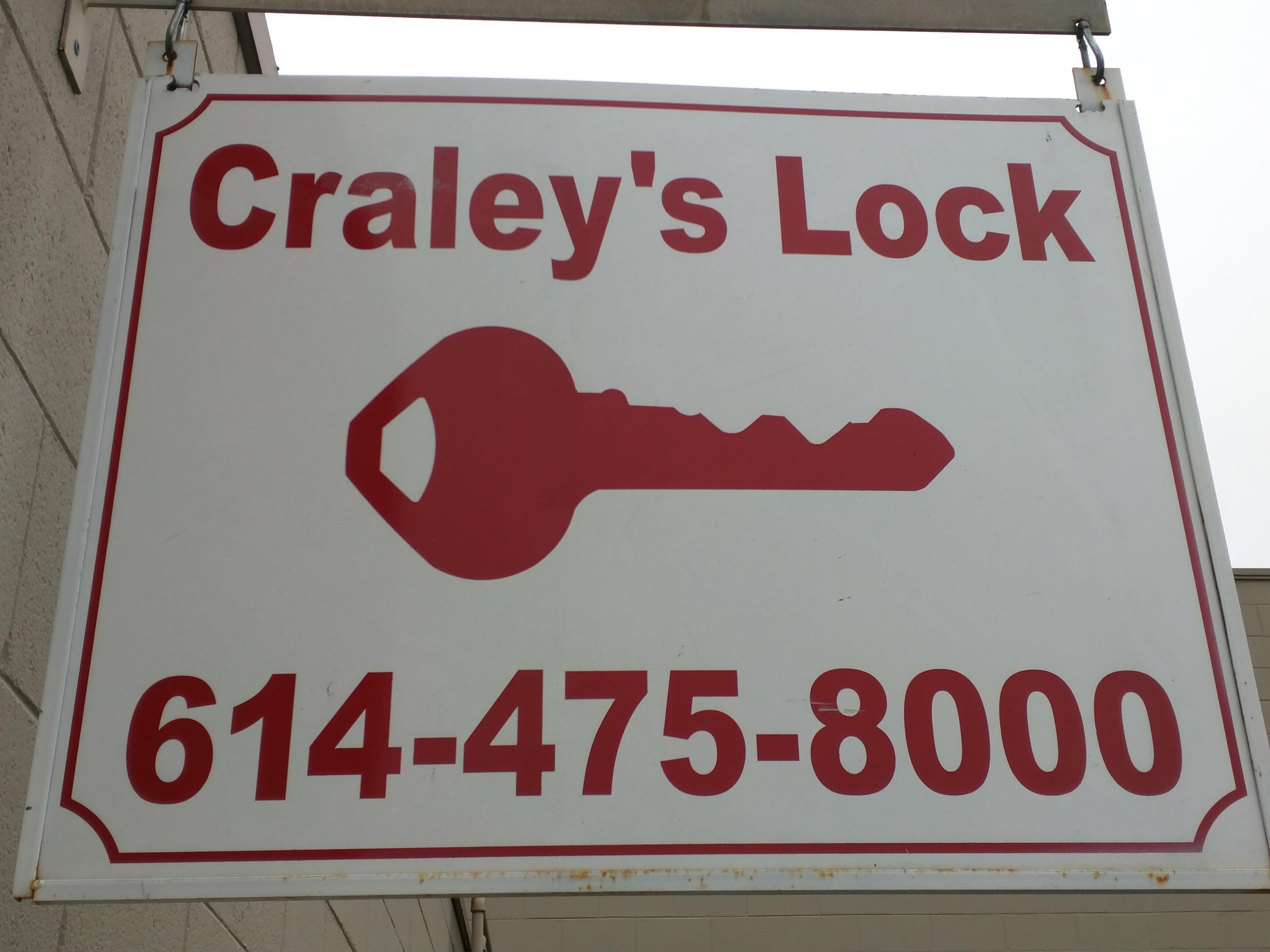 Craley's Lock Company
