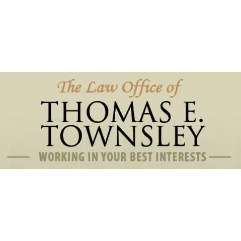 The Law Office of Thomas E Townsley, LLC