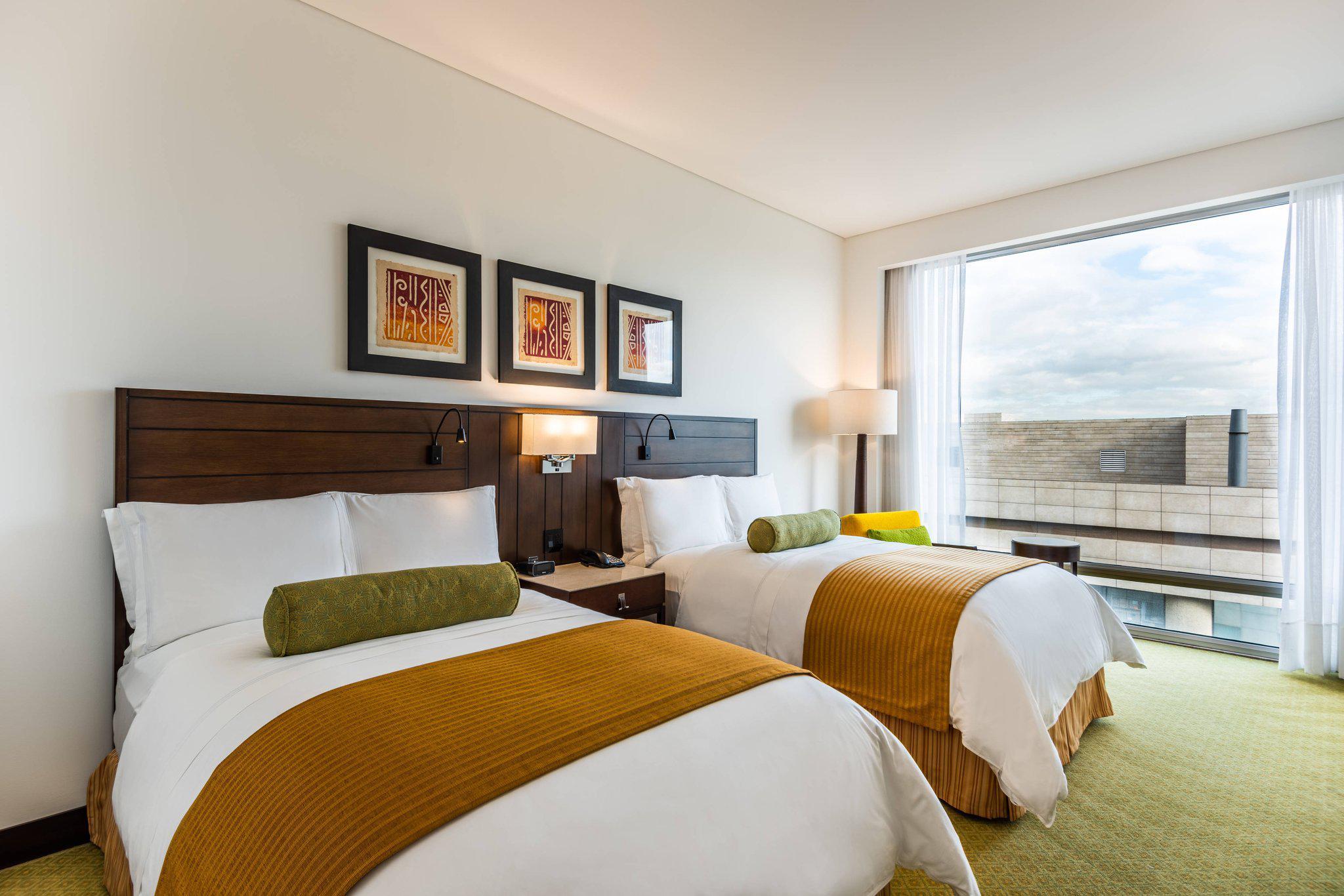 Bogota Marriott Hotel