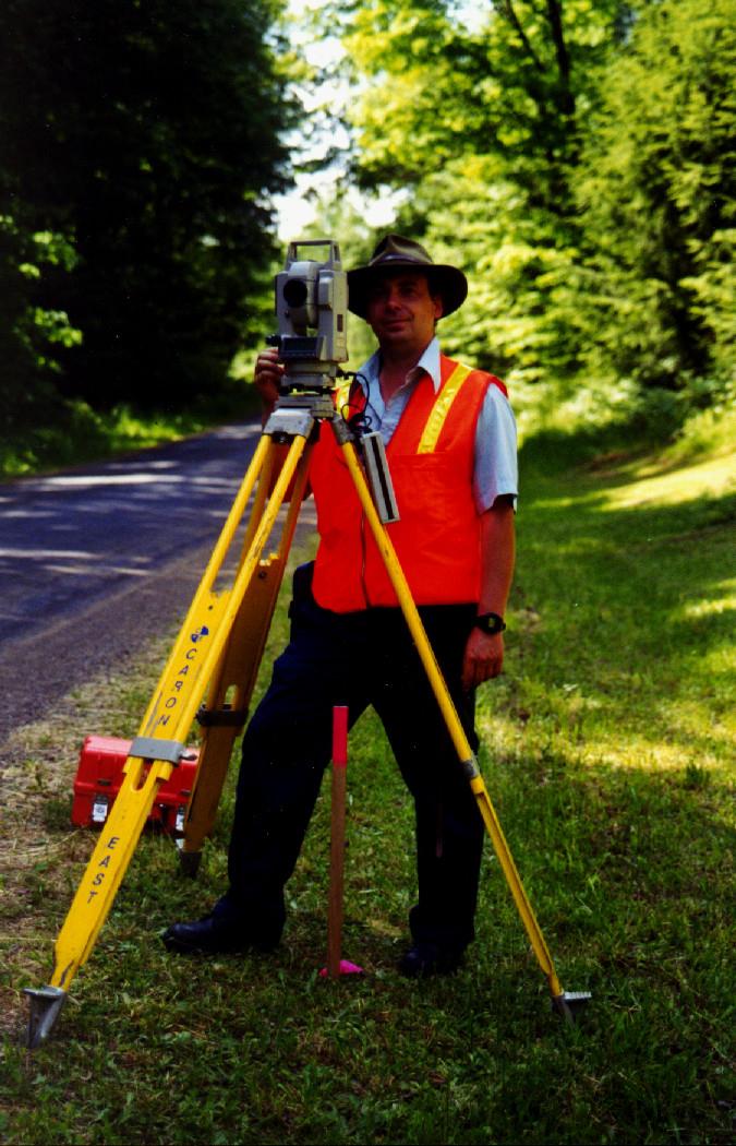 Cox Surveying image 0