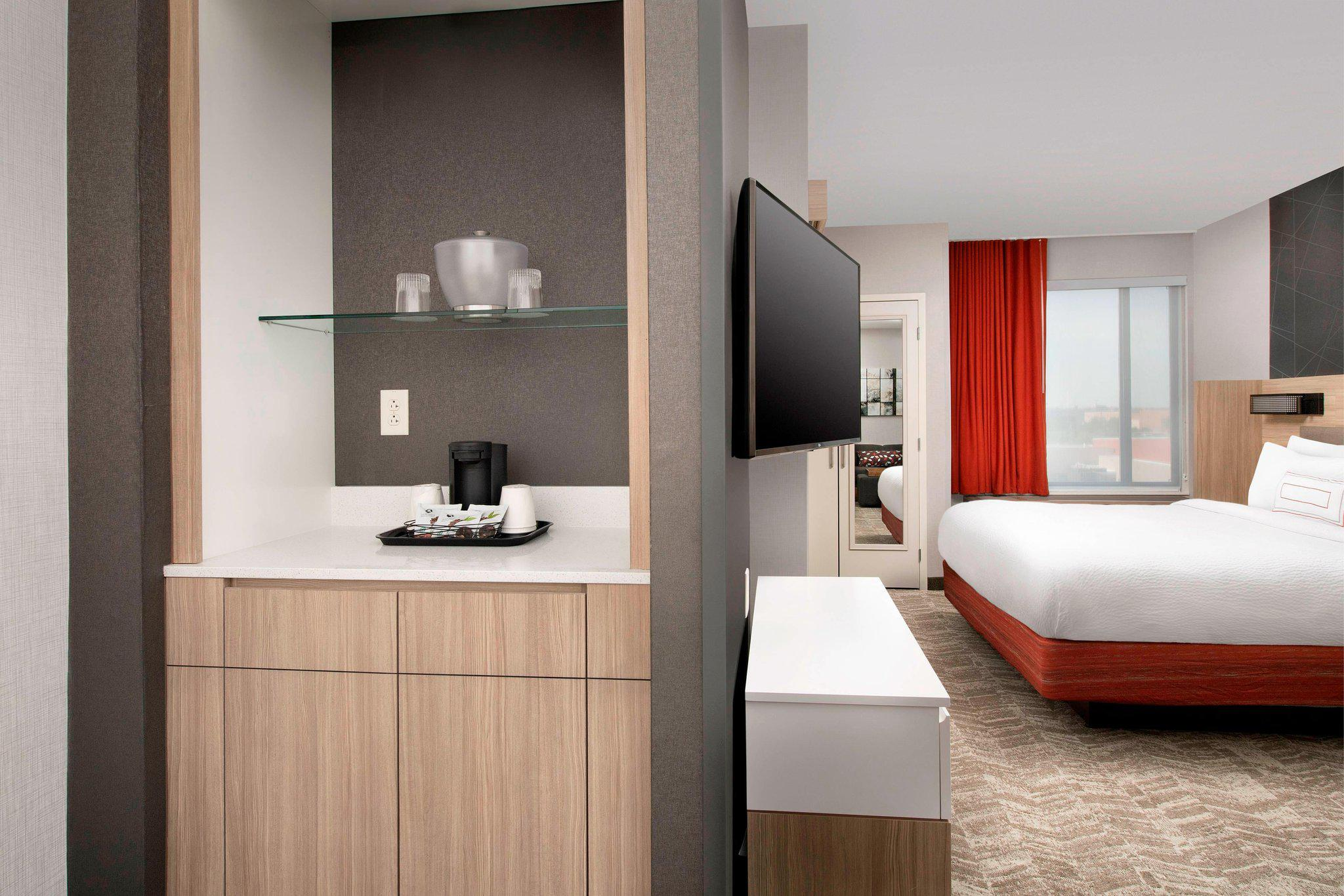 SpringHill Suites by Marriott Albuquerque North/Journal Center