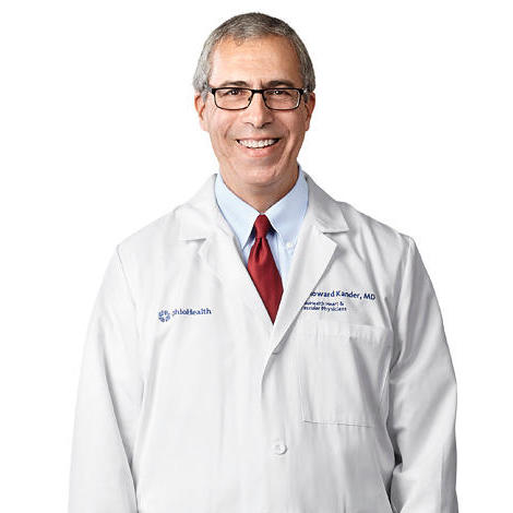 Image For Dr. Nathan Howard Kander MD